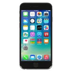 Смартфон APPLE iPhone 6s 128Gb, MKQT2RU/A, серый