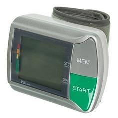 Тонометр запястный MEDISANA HGN, (без адаптера питания)