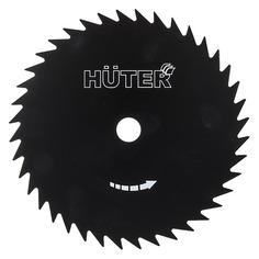 Сменный нож для садовых триммеров HUTER GTD-40T, 255мм [71/2/7]