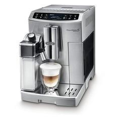 Кофемашина DELONGHI PrimaDonna S EVO ECAM510.55.M, серебристый Delonghi