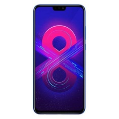 Смартфон HONOR 8X 64Gb, синий