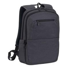 """Рюкзак 15.6"""" RIVA 7760, черный"""