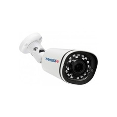 Видеокамера IP TRASSIR TR-D2121IR3, 1080p, 3.6 мм, белый
