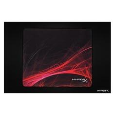 Коврик для мыши HYPERX Fury S Pro Speed Edition, Medium, черный/рисунок [hx-mpfs-s-m]