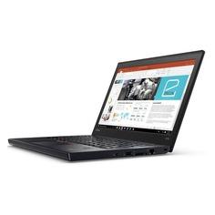"""Ноутбук LENOVO ThinkPad X270, 12.5"""", IPS, Intel Core i3 6006U 2.6ГГц, 8Гб, 500Гб, Intel HD Graphics 520, Windows 10 Professional, 20K5S5L400, черный"""