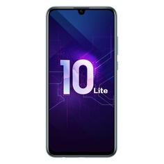 Смартфон HONOR 10 Lite 32Gb, голубой