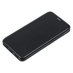 Чехол (флип-кейс) REDLINE Unit, для Xiaomi Pocophone F1, черный [ут000016757]