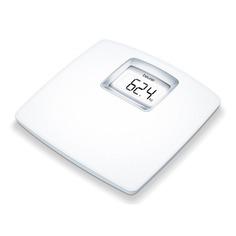 Напольные весы BEURER PS25, до 180кг, цвет: белый [741.10]