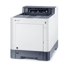 Принтер лазерный KYOCERA Ecosys P6235cdn лазерный, цвет: белый [1102tw3nl1]