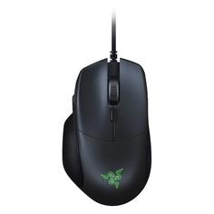Мышь RAZER Basilisk Essential, игровая, оптическая, проводная, USB, черный [rz01-02650100-r3m1]