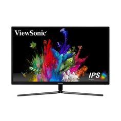 """Монитор ViewSonic VX3211-4K-MHD 32"""", черный [vs17425]"""