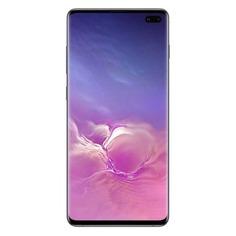 Смартфон SAMSUNG Galaxy S10+ 128Gb, SM-G975F, черный