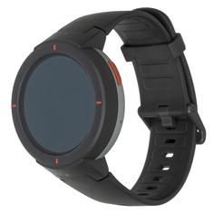 "Смарт-часы AMAZFIT Verge, 43мм, 1.3"", темно-серый / темно-серый Xiaomi"