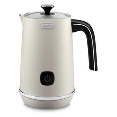Вспениватель молока DELONGHI EMFI.W, для кофемашин, 250мл [0132043009] Delonghi