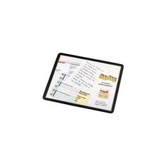 Коврик для мыши HAMA H-42285, прозрачный