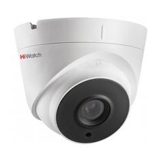 Камера видеонаблюдения HIKVISION HiWatch DS-T203P, 1080p, 3.6 мм, белый