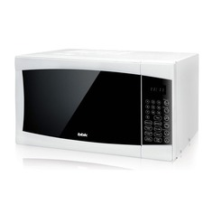 Микроволновая Печь BBK 23MWS-915S/W 23л. 900Вт белый