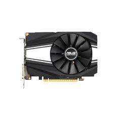 Видеокарта ASUS nVidia GeForce GTX 1660 , PH-GTX1660-O6G, 6ГБ, GDDR5, Ret