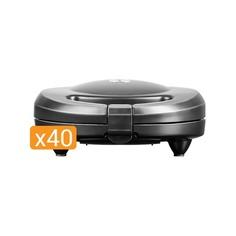 Мультипекарь REDMOND RMB-PM600, черный