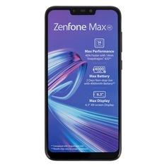 Смартфон ASUS ZenFone MAX M2 64Gb, ZB633KL, черный