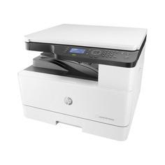 МФУ лазерный HP LaserJet Pro M436dn, A3, лазерный, белый [2ky38a]