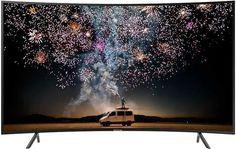 LED телевизор SAMSUNG UE65RU7300UXRU Ultra HD 4K