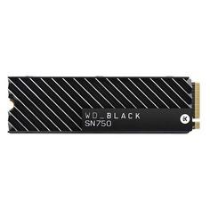 SSD накопитель WD Black WDS500G3XHC 500Гб, M.2 2280, PCI-E x4, NVMe
