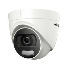 Камера видеонаблюдения HIKVISION DS-2CE72DFT-F, 1080p, 3.6 мм, белый