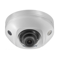 Видеокамера IP HIKVISION DS-2CD2543G0-IWS, 2.8 мм, белый