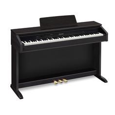 Цифровое фортепиано CASIO CELVIANO, AP-270BK