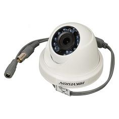 Камера видеонаблюдения HIKVISION DS-2CE56D0T-MPK, 1080p, 2.8 мм, белый