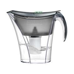 Фильтр для воды БАРЬЕР Смарт Опти-Лайт, черный, 3.3л [в385р60]