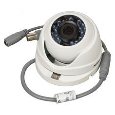 Камера видеонаблюдения Hikvision DS-2CE56C0T-MPK 2.8-2.8мм HD TVI цветная