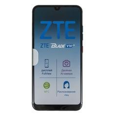 Смартфон ZTE Blade V10 Vita 64Gb, синий
