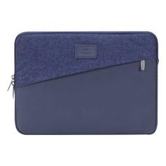 """Чехол для ноутбука 13.3"""" RIVA 7903, синий, MacBook Pro и Ultrabook"""