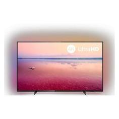 """Телевизоры Телевизор PHILIPS 50PUS6704/60, 50"""", Ultra HD 4K"""
