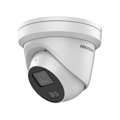 Видеокамера IP HIKVISION DS-2CD2327G1-L, 1080p, 6 мм, белый
