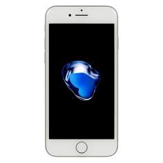Мобильные телефоны Смартфон APPLE iPhone 7 128Gb, MN932RU/A, серебристый