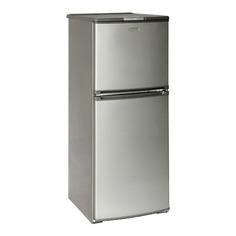 Холодильник БИРЮСА Б-M153, двухкамерный, серый металлик