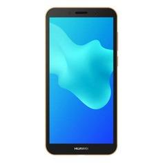 Смартфон HUAWEI Y5 Lite 16Gb, коричневый