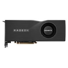 Видеокарта GIGABYTE AMD Radeon RX 5700XT , GV-R57XT-8GD-B, 8Гб, GDDR6, Ret