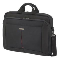 """Сумка для ноутбука 17.3"""" SAMSONITE GuardIT 2.0 CM5*004*09, черный"""