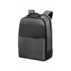 """Рюкзак 17.3"""" SAMSONITE Qibyte 16N*006*09, серый"""