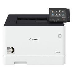 Принтер лазерный CANON i-Sensys Colour LBP664Cx лазерный, цвет: белый [3103c001]