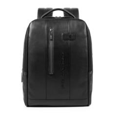 Рюкзак мужской Piquadro Urban CA4818UB00/N черный натур.кожа