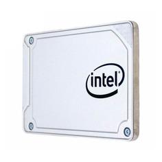"""SSD накопитель INTEL 545s Series SSDSC2KW256G8XT 256Гб, 2.5"""", SATA III"""