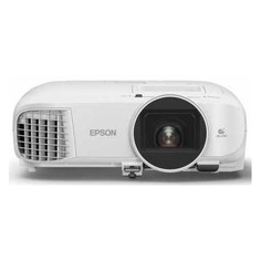 Проектор EPSON TW-5400, белый [v11h850040]