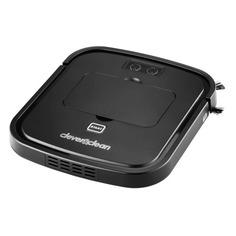 Робот-пылесос CLEVER&CLEAN Slim-Series VRpro 01, черный графит