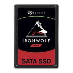 "SSD накопитель SEAGATE IronWolf 110 ZA240NM10011 240Гб, 2.5"", SATA III"