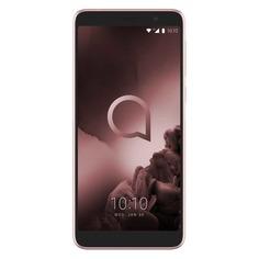 Смартфон ALCATEL 1X 16Gb, 5008Y, розовое золото